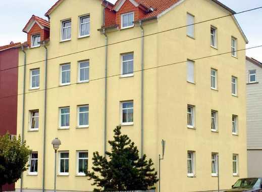 Erstbezug nach Sanierung: schöne 3-Zimmer-Wohnung mit Einbauküche in Gotha