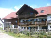 Wohnung Wessobrunn