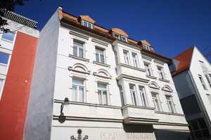 5 Zimmer Wohnung in Ingolstadt