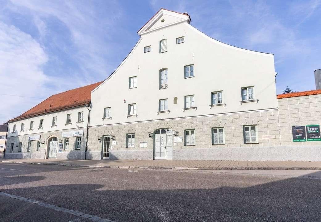 Schönes 1-Zimmer-Apartment in Gaimersheim in Gaimersheim