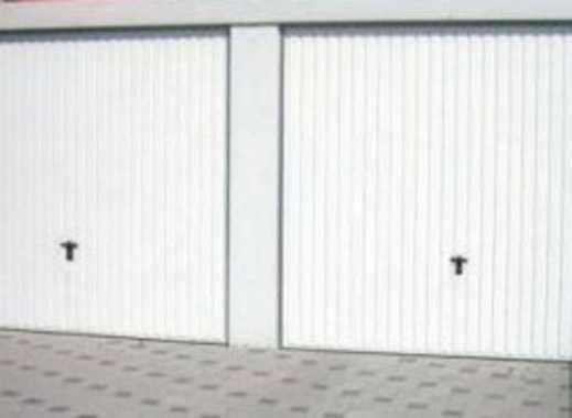 Neuwertige Garage in Duisburg-Hochfeld