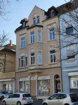 Jugendstil - Wohn-u Geschäftshaus