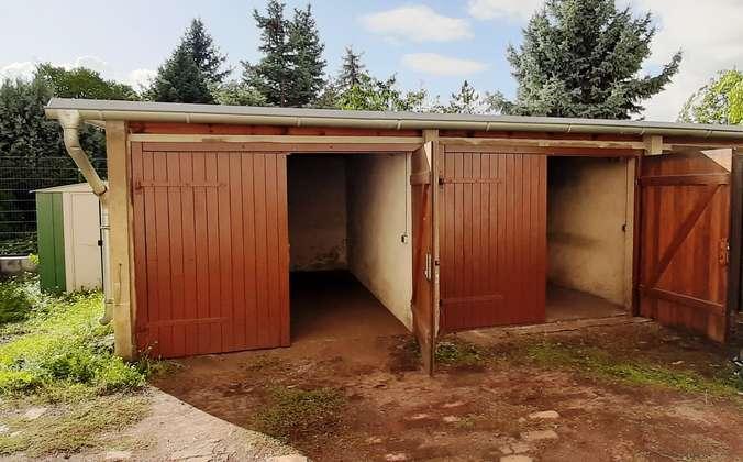 Garagen 02 und 03