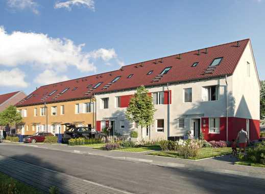 Reihenhaus im Dresdener Westen mit drei großzügigen Räumen
