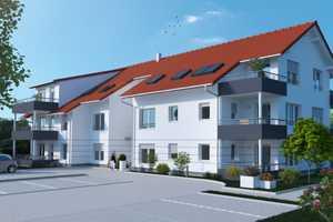 2 Zimmer Wohnung in Neustadt an der Weinstraße
