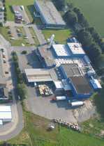 Gewerbehallen mit Grundstück 39620 qm