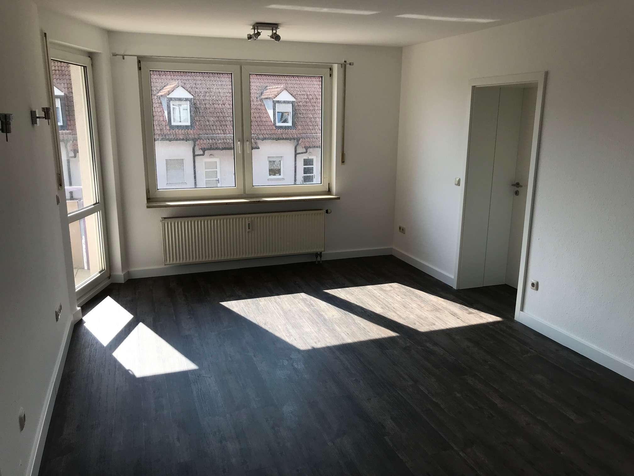 Zweieinhalb-Zimmer-Wohnung in Hallstadt