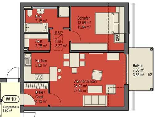 neubauwohnungen landsberg am lech kreis immobilienscout24. Black Bedroom Furniture Sets. Home Design Ideas