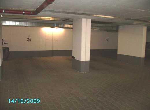 Garagenstellplatz in Neuss-Grimlinghausen, Jakob-Herbert-Str. 1-3 zu vermieten