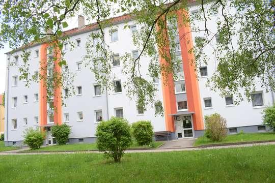 Schöne 2,5-Raumwohnung für Jung und Alt in Bad Lausick