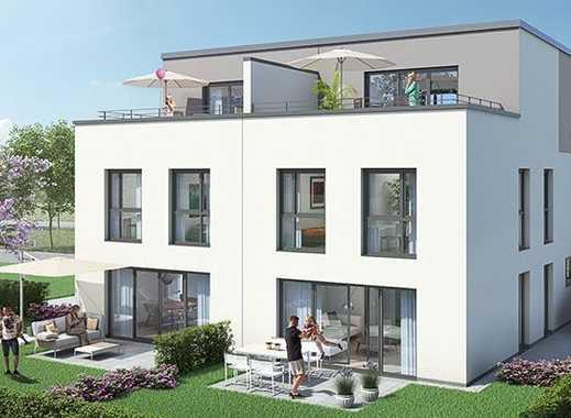 Große Doppelhaushälfte in Mainz Weisenau! Besuchen Sie uns jeden Mittwoch zwischen 17-19 Uhr
