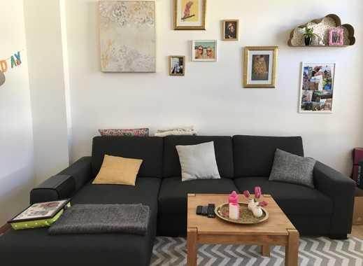 Attraktive 2,5-Zimmer-Wohnung mit Balkon und EBK in Mülheim an der Ruhr