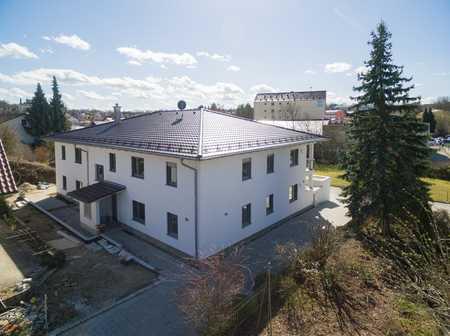 Traumhaftes Apartment mit Süd-Balkon - 1.OG in Rottenburg an der Laaber