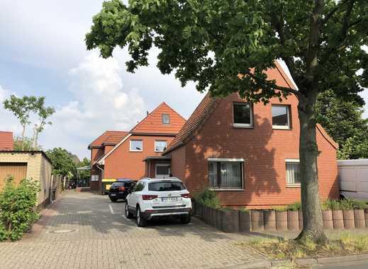RUDNICK bietet MÖGLICHKEITEN: 2 Häuser mit 5 Wohneinheiten in ruhiger Lage von Nienburg!