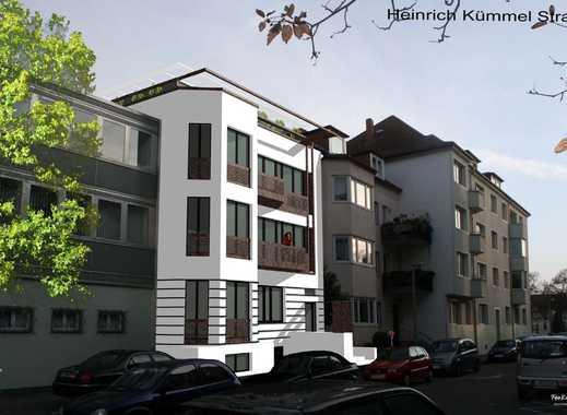 luxuriöse 3-Zimmer Wohnung im Herzen der Innenstadt unweit des Maschsees