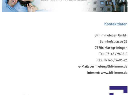 TG-Stellplatz in Schönebeck zu vermieten