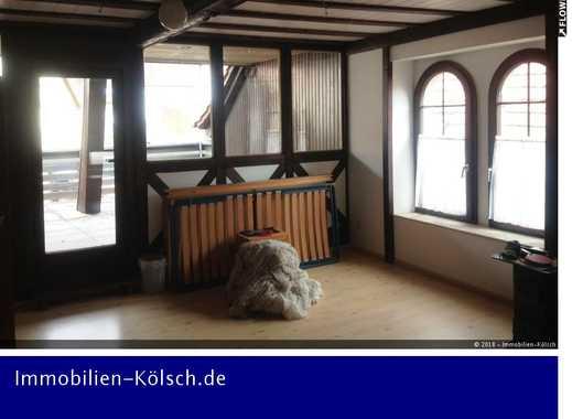Geräumige Wohnung in ruhiger Lage von Wolfstein