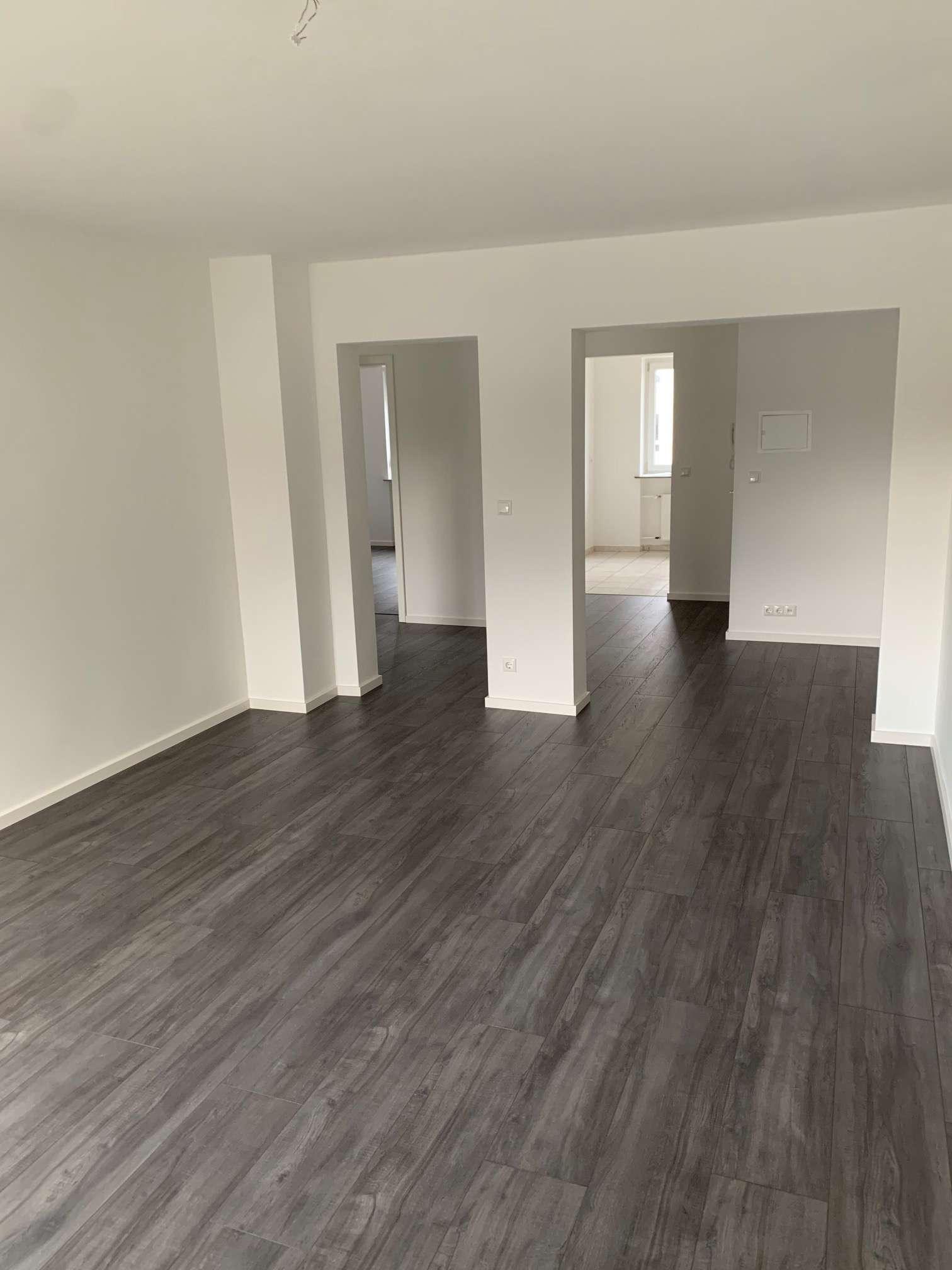 Erstbezug nach Sanierung mit Balkon: exklusive 3-Zimmer-Wohnung in Nürnberg. Ideal für Pärchen in St. Leonhard (Nürnberg)
