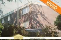 Hiddenhausen-Lippinghausen 143 m² DG-Wohnung mit Dachterrasse
