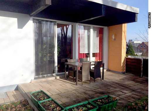 Absoluter Traum! Modernisierter 7 Zi Bungalow Inkl. ELW Mit Schwedenöfen,  Terrasse
