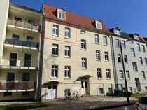 Kapitalanlage in der südlichen Mühlenvorstadt