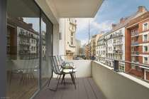 Musterbeispiel Balkon