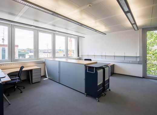 Gute, moderne Büroflächen - auf dem Campus Konstanz in Konstanz **PROVISIONSFREI**