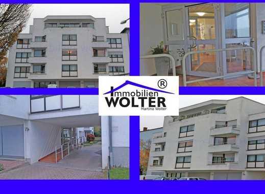 *** Appartement ca. 34 m² - mit Balkon in Seniorenresidenz - VERMIETET AN BETREIBER ****