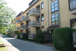 1 Zimmer Wohnung in Würzburg