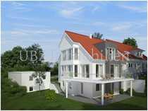 Neubau großes Einfamilienhaus mit ELW