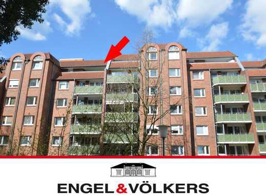 Sonnige 2,5-Zimmer Wohnung in Buxtehude-Süd!