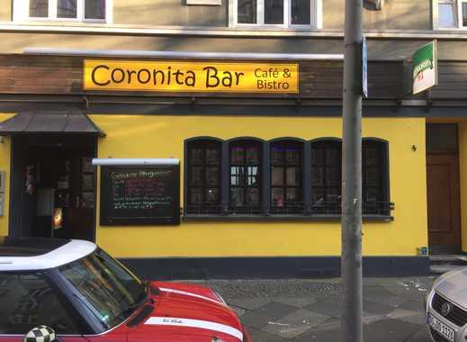 DO-Kreuzviertel, Nähe Vinckeplatz, Gaststätte zu mieten