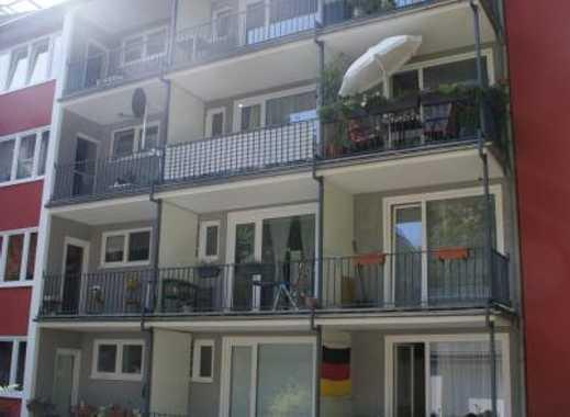 komplett sanierte hochwertige 3-Zimmerwohnung in Uni-Nähe