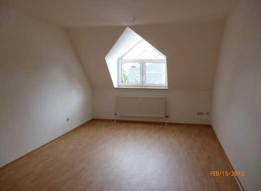 08547 Jößnitz, 2-Zimmer-Wohnung, incl. EBK,