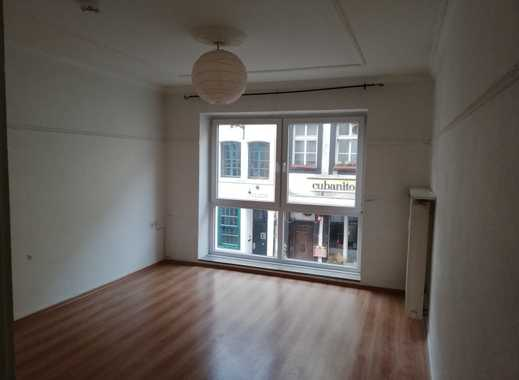 Altstadt - Modernes App., sep. Küche -EBK , Diele, Bad