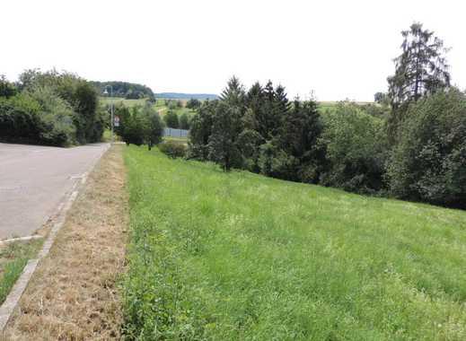 Grundstück mit Grünland - Freiräume für Wohngenießer