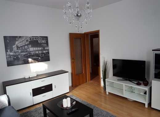 Stilvolle 4-Zimmer-EG-Wohnung mit Einbauküche in Stuttgart