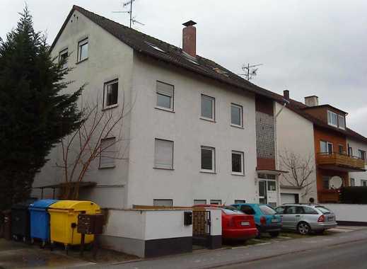 2-Zimmer Wohnung mit separatem Eingang und Gartenbenutzung in Worfelden