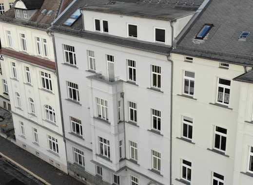 Gemütliche 2R-Wohnung mit Balkon im Zentrum von Gera