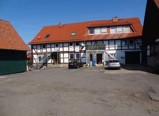 Bauernhaus m. großem Grundstück - Teilbar, 2 getrennte Eingänge, ideal für Großfamilie