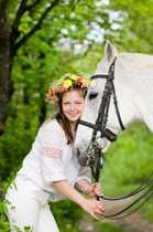 Pferdekoppel Gartengrundstück Reichenberg am Schloss