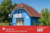 Tolles Ferienhaus am Kummerower See