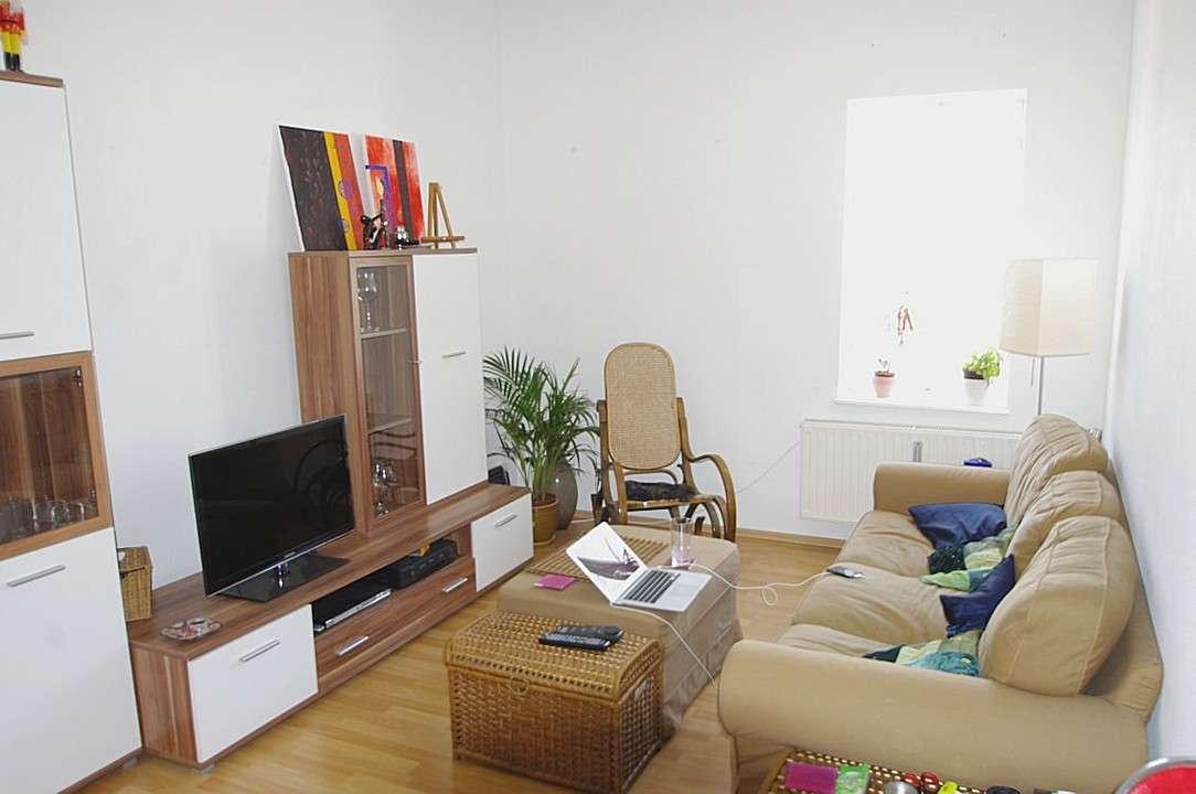 Helle 2-Zimmer-Wohnung mit Einbauküche im Stadtzentrum von Coburg in Coburg-Zentrum (Coburg)