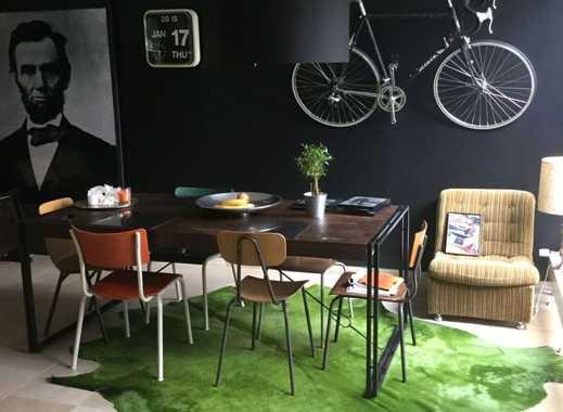 Architekten Bungalow mit viel Raum zum wohlfühlen und großem Garten