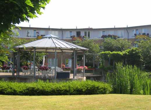 114 Wohnungen in ruhiger, grüner Lage - Betreute Wohnanlage für Senioren - in Schönkirchen