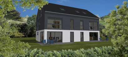 Haus Neuhausen auf den Fildern