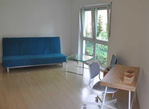 Appartement bezugsfertig möbliert - Bonn-Beuel - Inklusivmiete, perfekt für Business Vagabonds