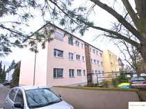 Bild IMMOBERLIN:  Helle Wohnung mit Südwestbalkon