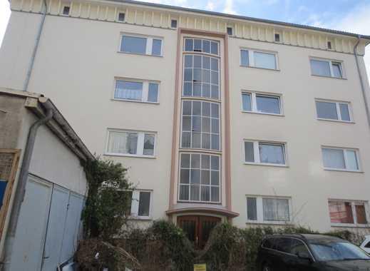 Gut geschnittene 2-Zimmerwohnung in der 3. Etage mit Balkon