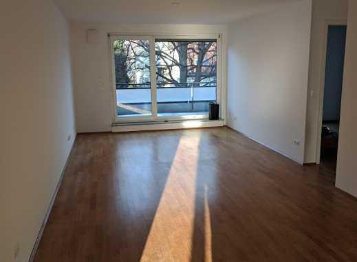 Moderne, helle 4-Zi-Wohnung in Berg am Laim, München BEFRISTET